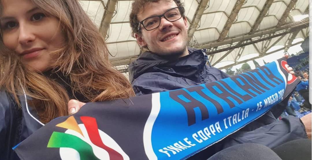 Lazio-Atalanta, in viaggio verso Roma