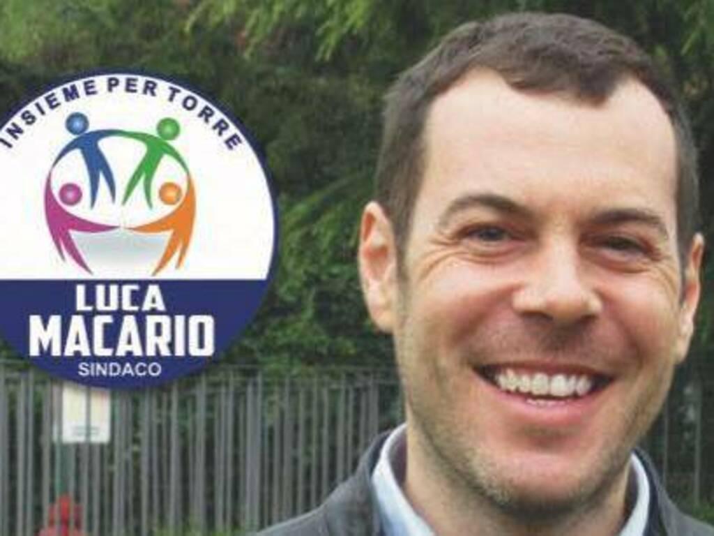 Luca Macario