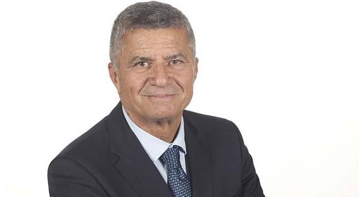 Luciano Dehò