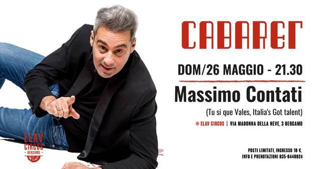 Massimo Contati