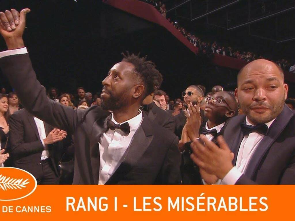 miserablers cannes 2019