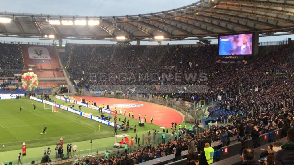 Juventus Atalanta, Gasperini: