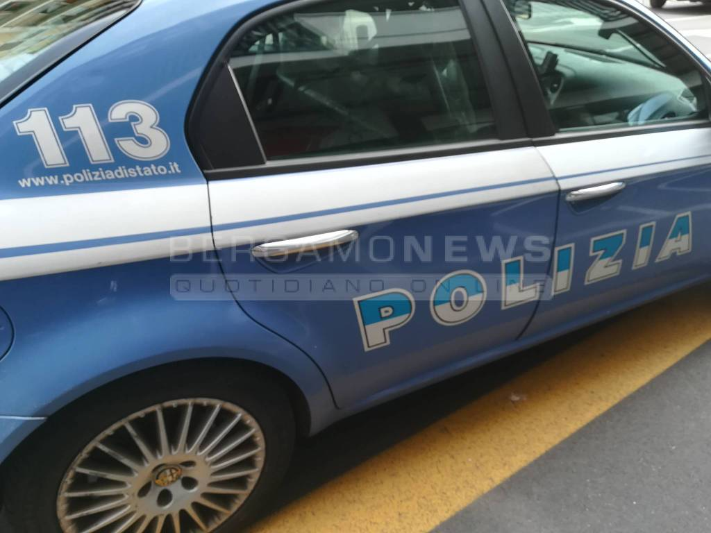 Polizia volante nostra