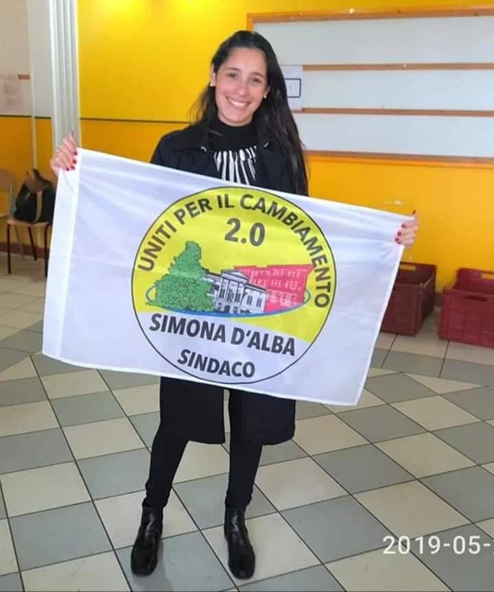 Simona D'Alba