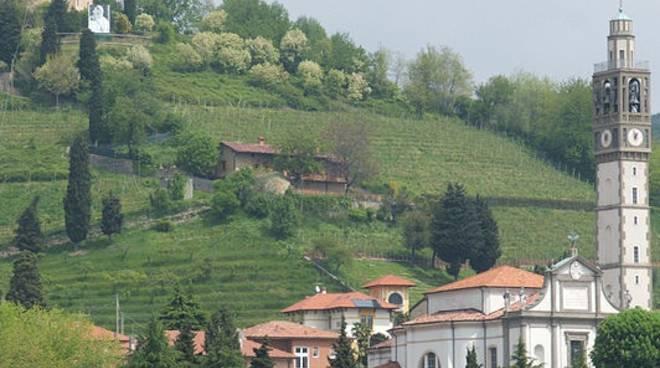 Sotto il Monte Giovanni XXIII