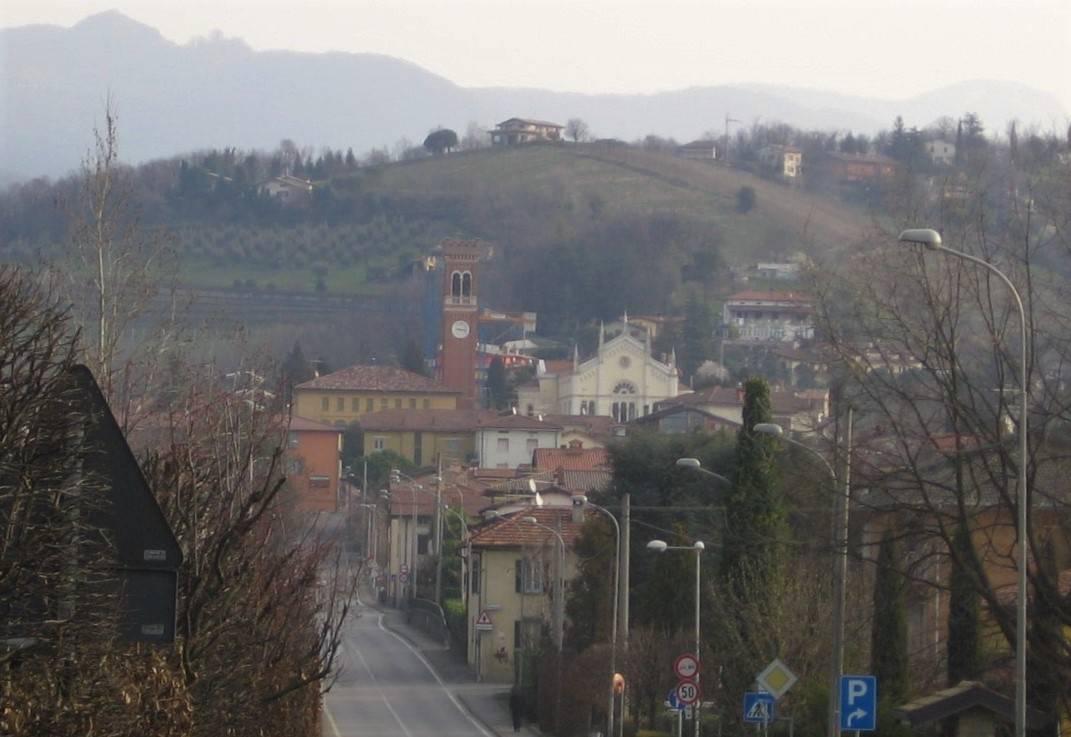 Torre de' Roveri