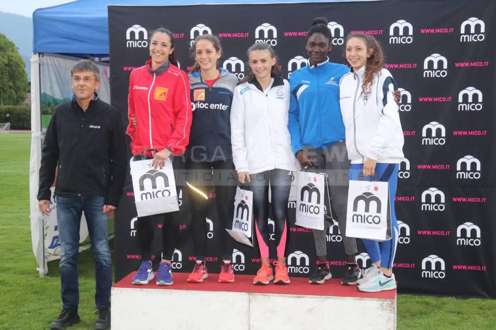 Trofeo Mico 2019