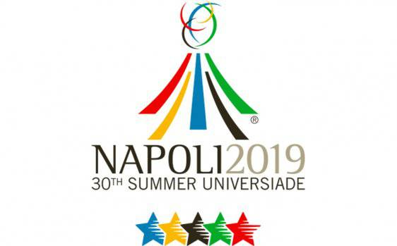 Universiade a Napoli