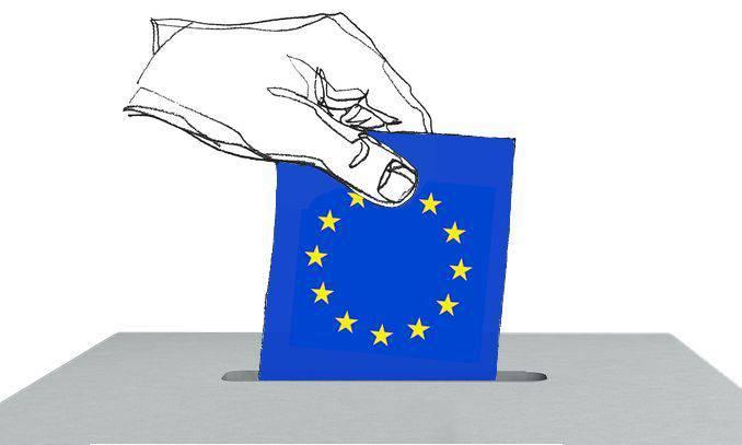 voto europa