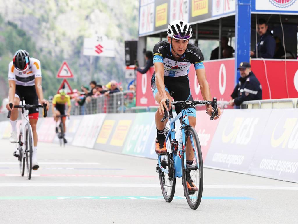 Alessandro Covi - Giro d'Italia Under 23 2019