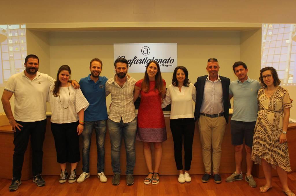 Alice Zamboni è il nuova presidente del Movimento Giovani Imprenditori