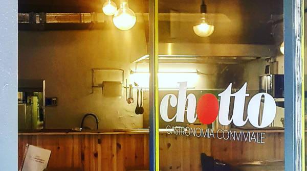 Alla scoperta di Chotto, una gastronomia conviviale