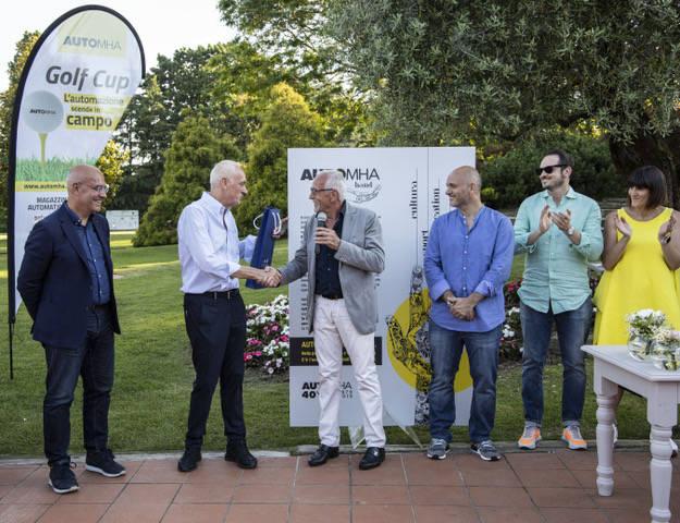 Automha Golf Cup 2019
