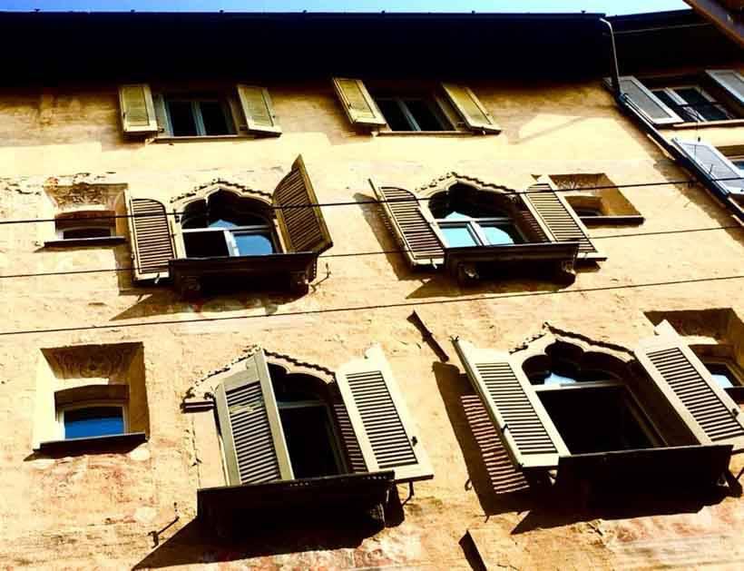 Bergamo Insolita #1
