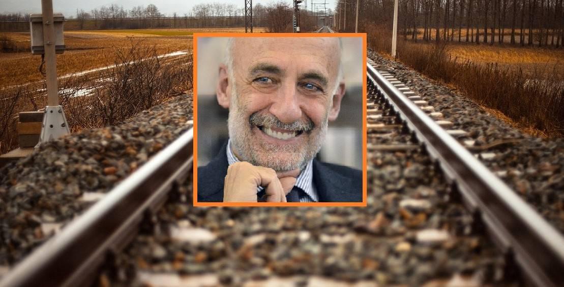 Bruni treno