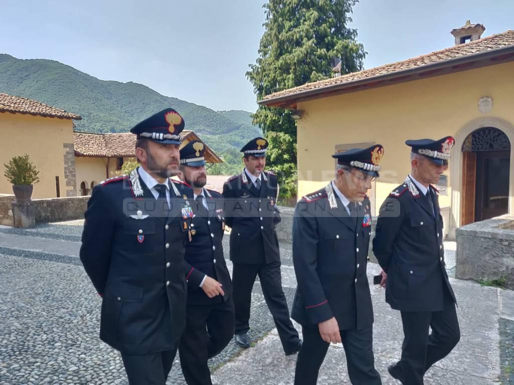 carabinieri zogno