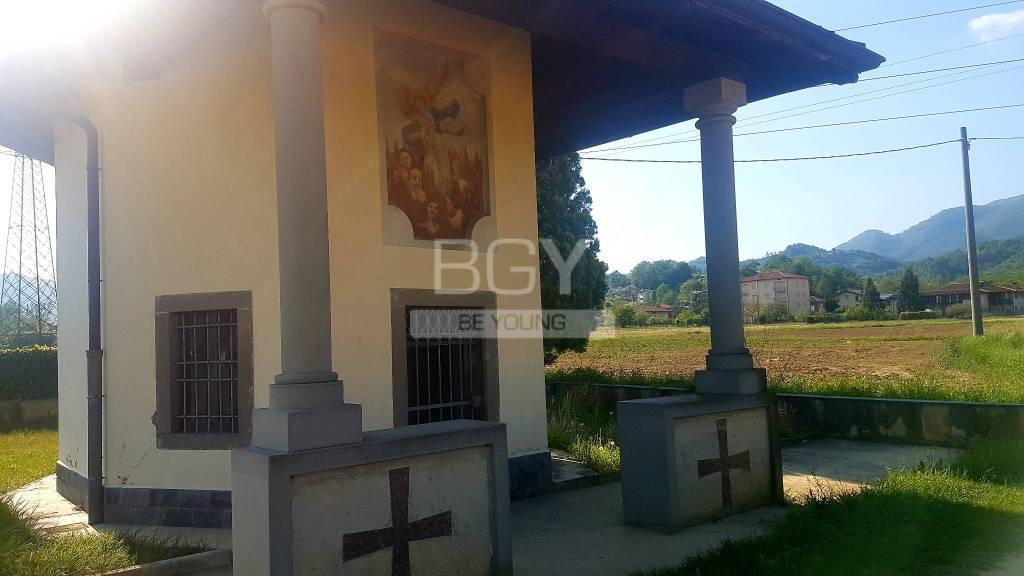 Chiesa di San Sisinio - Palazzago