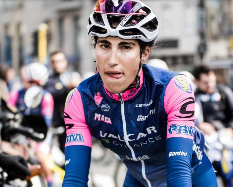 Elisa Balsamo