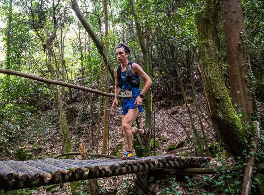 Francesco Puppi - Campionati del Mondo di Trail 2019