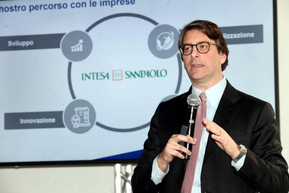 Intesa Sanpaolo, finanziamento circular da 250 milioni a Iberdrola