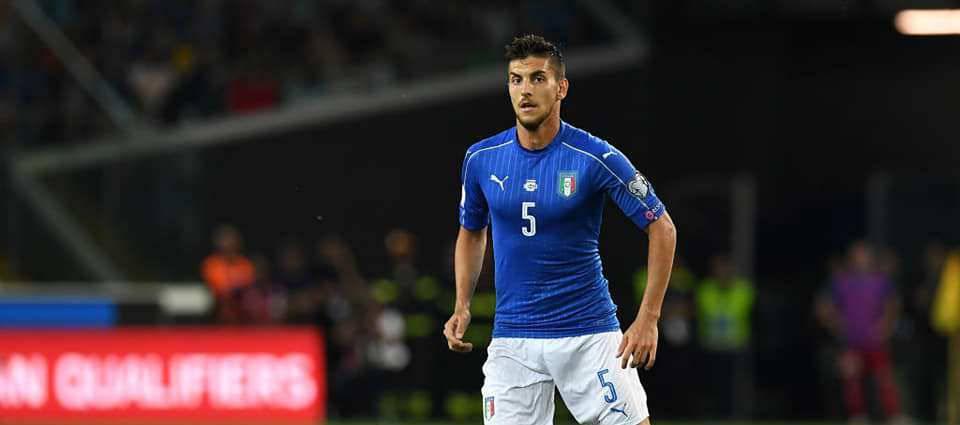 Italia Under 21