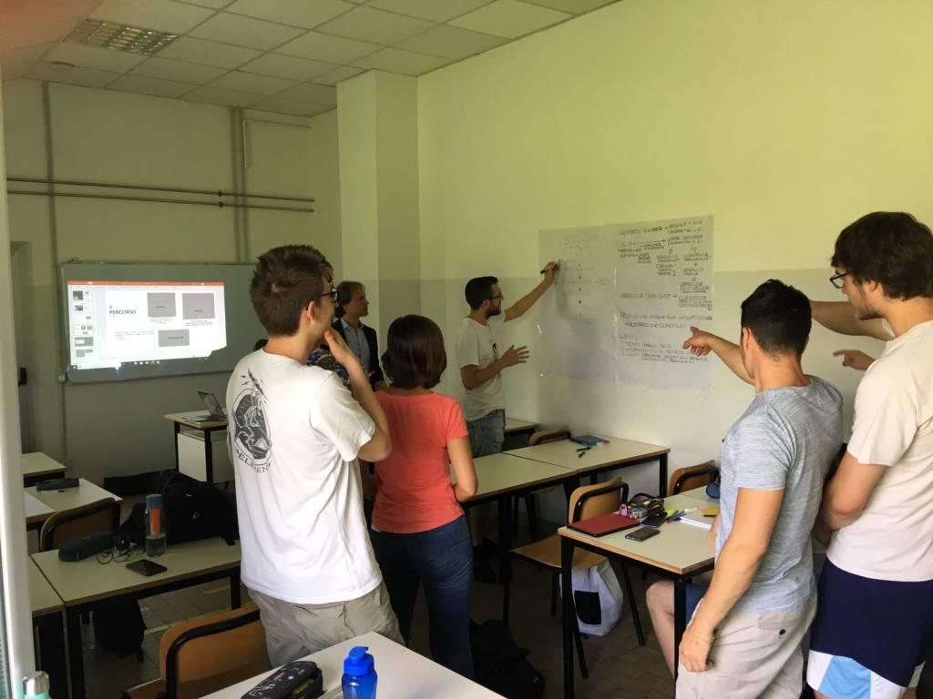"Its Biotecnologie presenta a Roma ""QRubber"""