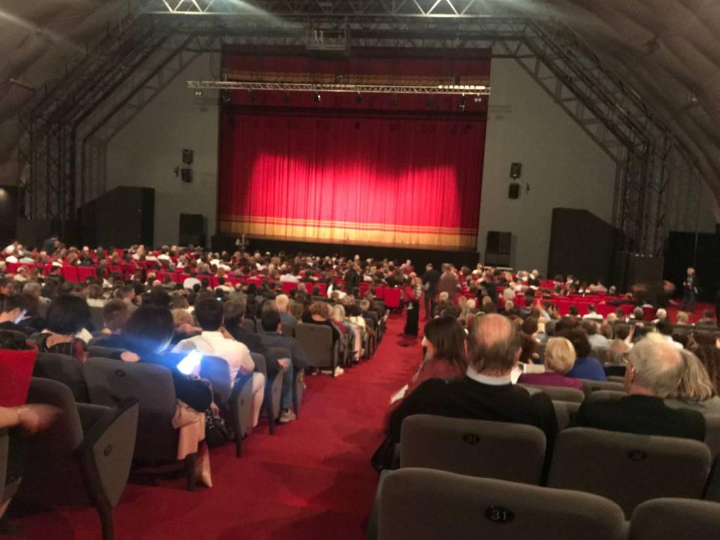 IVS 2019 - concerto finale