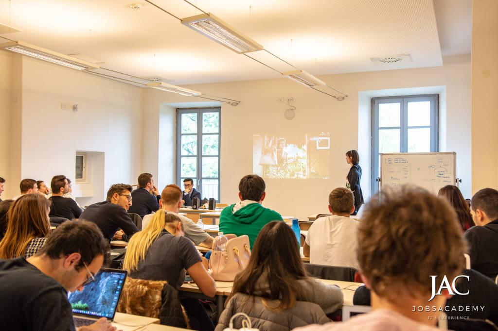 JobsAcademy presenta il prototipo del nuovo campus realizzato per il progetto Its 4.0