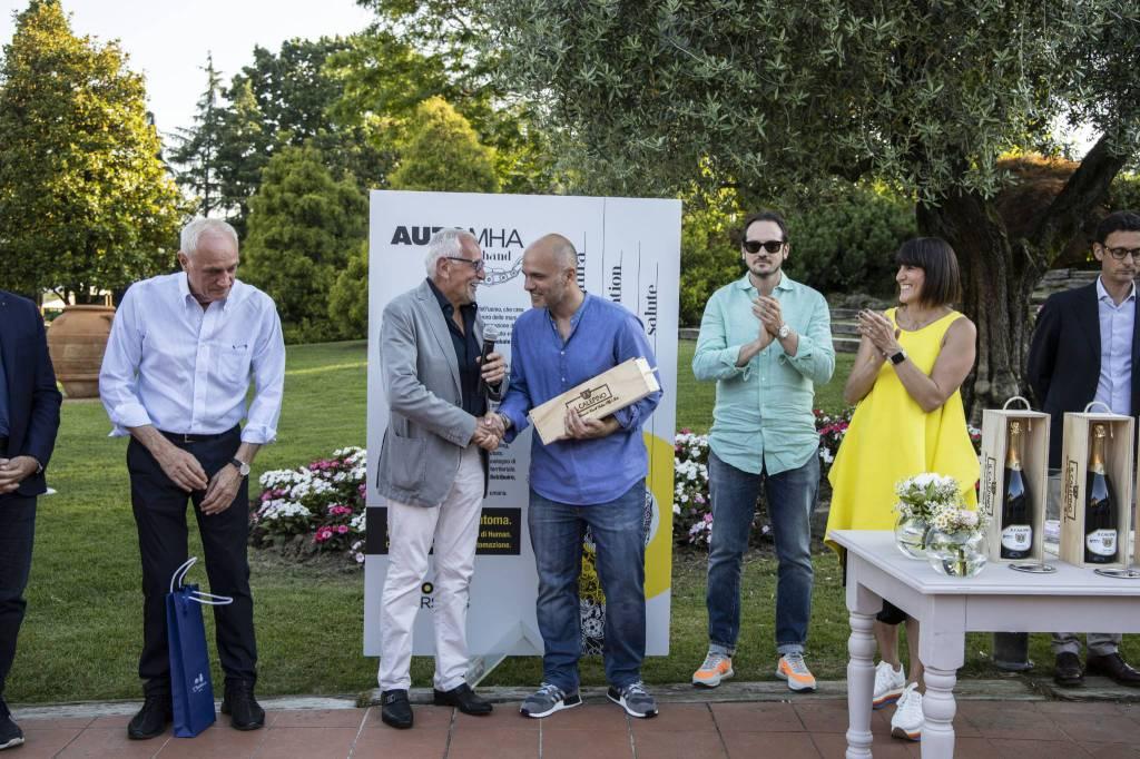 """L'automazione scende in campo: """"Automha Golf Cup"""" 2019"""