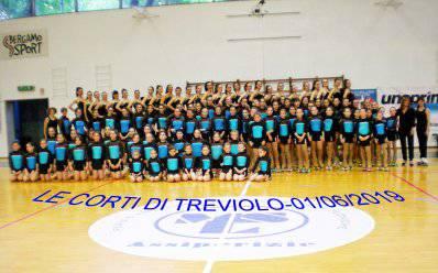 Le Corti di Treviolo, 30 anni da campioni