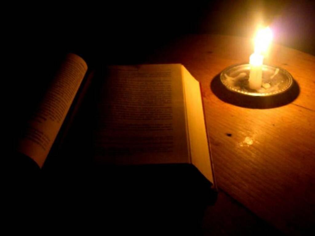Leggere libri horror