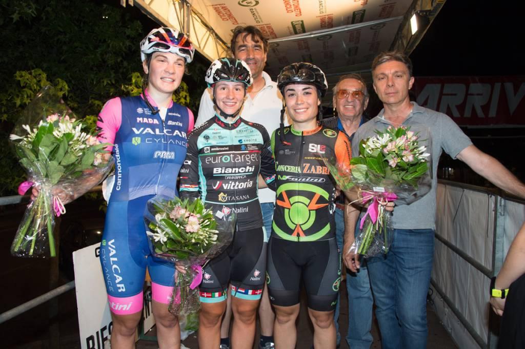 Lisa Morzenti - Trofeo Rancilio 2019