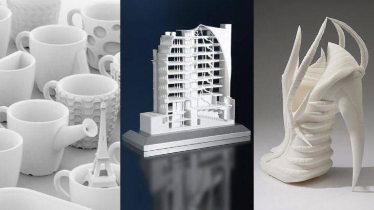 Loda Orobica e le stampanti 3D