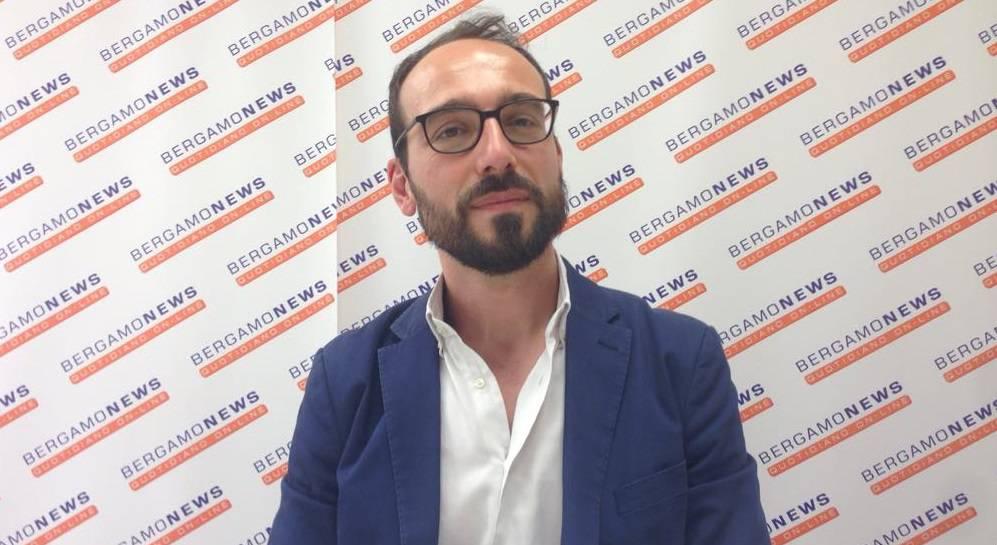 Lorenzo Giusti Gamec