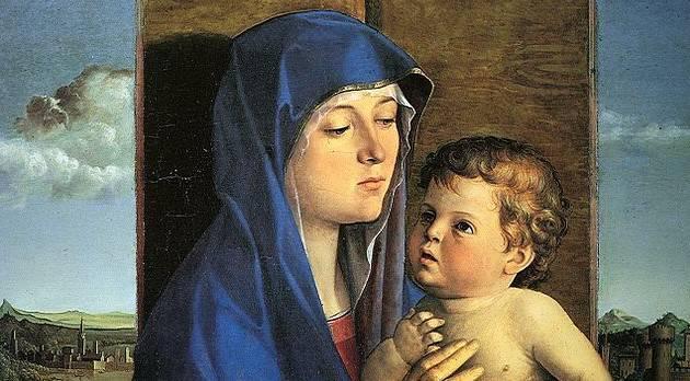 Madonna di Alzano