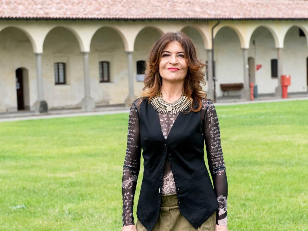 maria pia de vito foto Gianfranco Rota