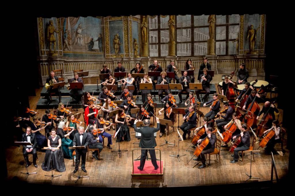 orchestra del conservatorio di bergamo
