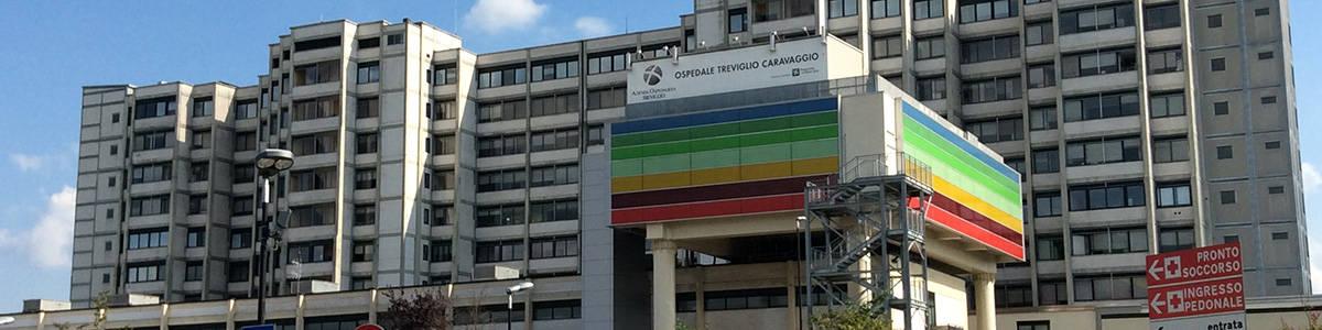 ospedale di treviglio