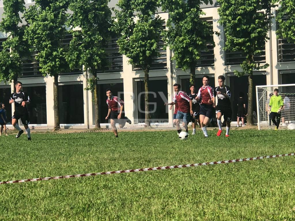 Salesiani giornata sport