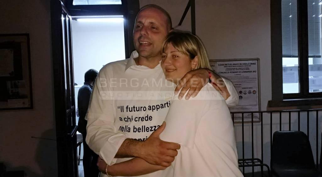 Sebastian Nicoli Chiara Drago