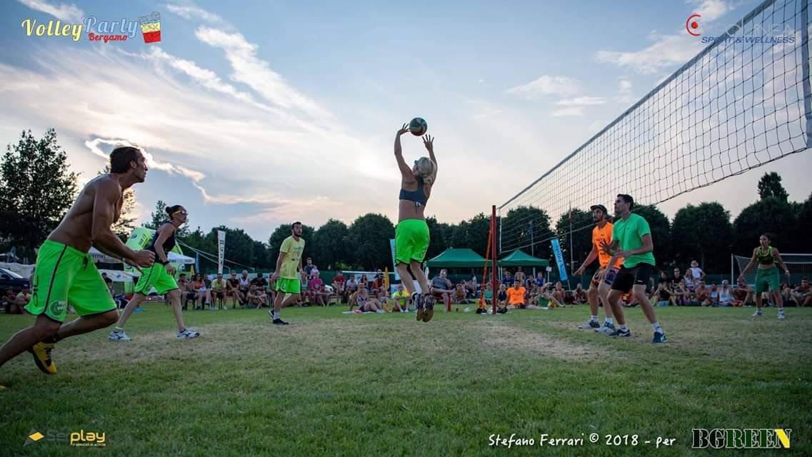 """Sport, musica e divertimento: a Romano c'è """"BGreen"""""""