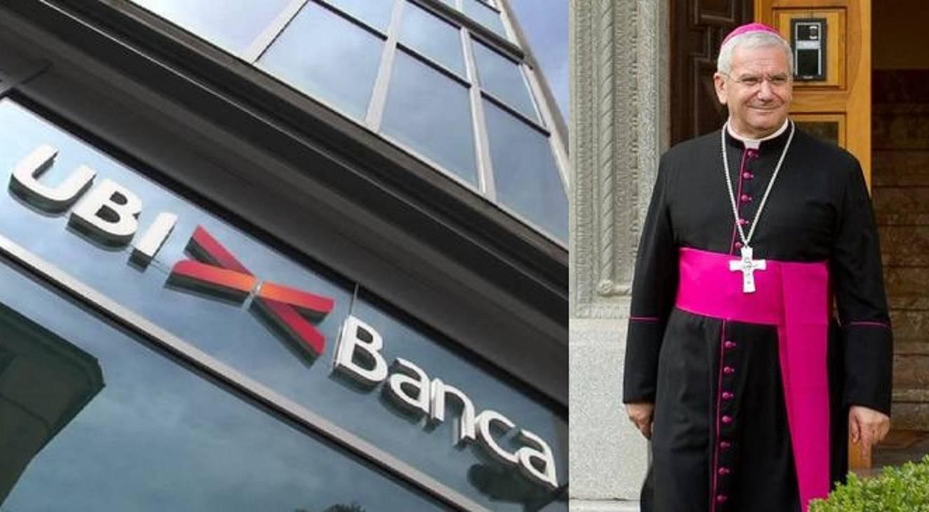 ubi banca vescovo