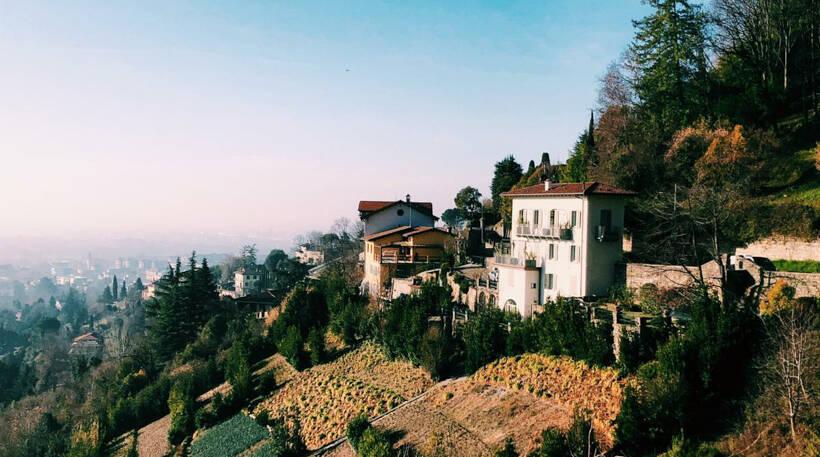 Bergamo Insolita #2