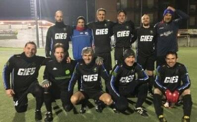 Calcio Uisp Bergamo