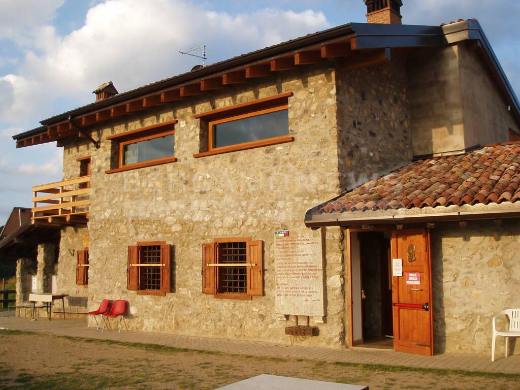 Visita guidata gratuita al Museo della Malga Lunga