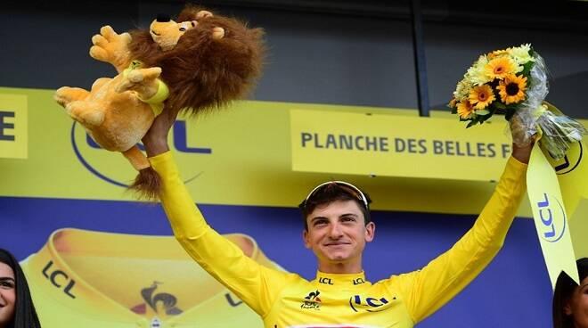 Ciclismo, Tour: Groenewegen vince la settima tappa