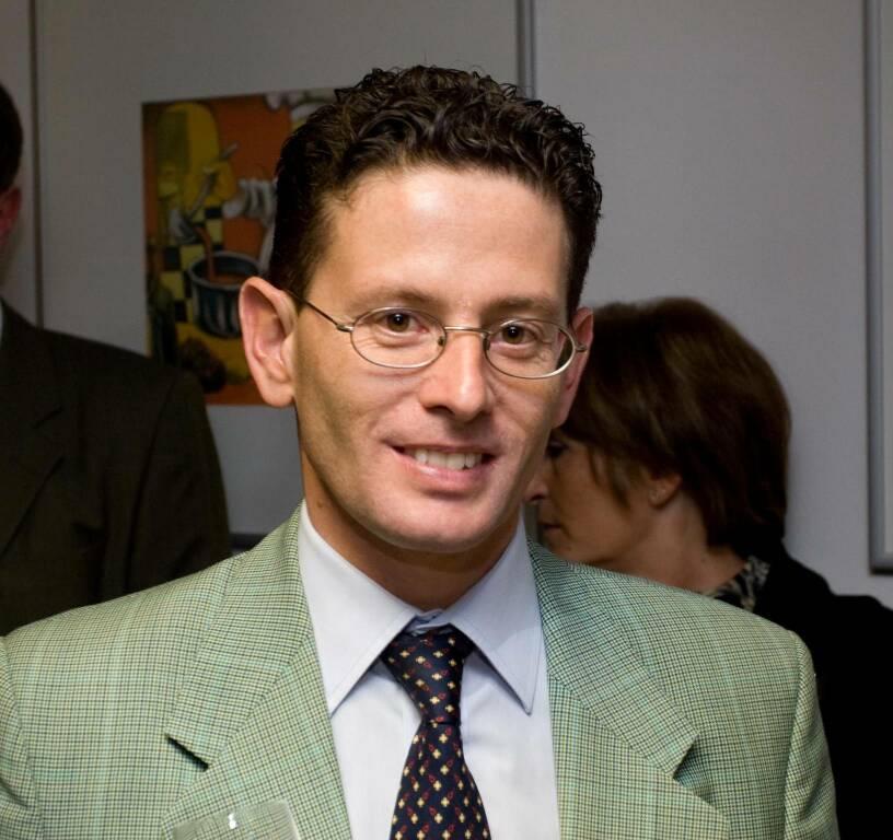 Cristian Botti