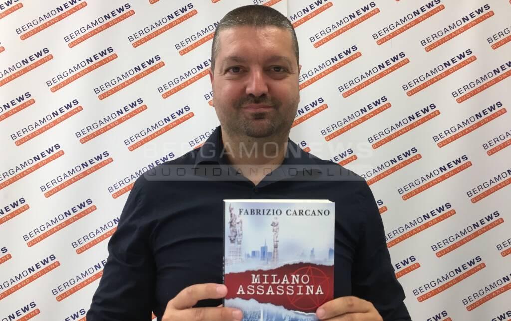 Fabrizio carcano