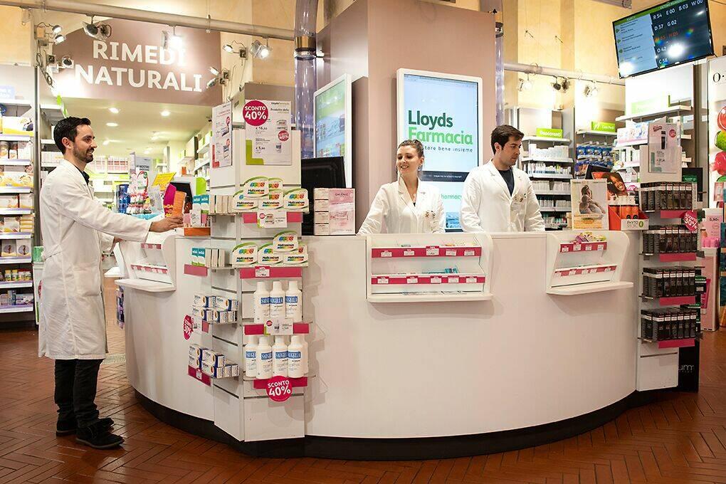 farmacia admenta