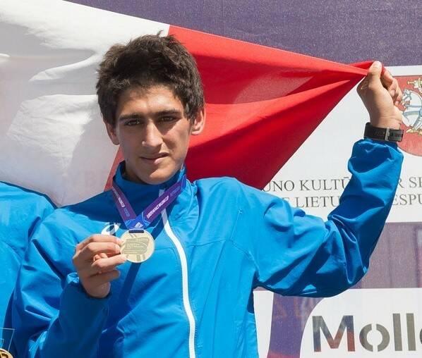Gabriele Gamba